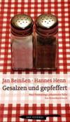 Cover von: Gesalzen und Gepfeffert
