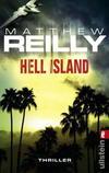 Cover von: Hell Island