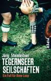 Cover von: Tegernseer Seilschaften