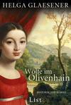 Cover von: Wölfe im Olivenhain