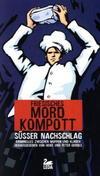 Cover von: Friesisches Mordkompott - Süßer Nachschlag