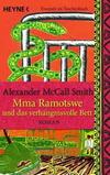 Cover von: Mma Ramotswe und das verhängnisvolle Bett