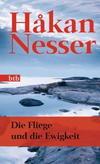 Cover von: Die Fliege und die Ewigkeit