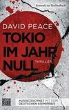 Cover von: Tokio im Jahr null