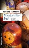 Cover von: Matrjoschka-Jagd