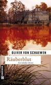 Cover von: Räuberblut
