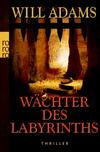 Cover von: Wächter des Labyrinths