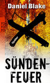 Cover von: Sündenfeuer
