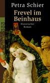 Cover von: Frevel im Beinhaus