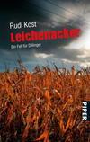 Cover von: Leichenacker