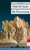 Cover von: Die Übersetzung
