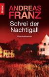 Cover von: Schrei der Nachtigall