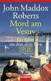 Cover von: Mord am Vesuv