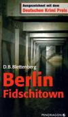Cover von: Berlin Fidschitown