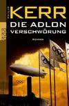 Cover von: Die Adlon Verschwörung
