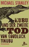 Cover von: Kubu und der zweite Tod von Goodluck Tinubu