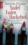 Cover von: Nadel, Faden, Hackebeil