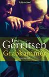 Cover von: Grabkammer