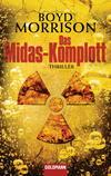 Cover von: Das Midas-Komplott
