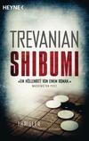 Cover von: Shibumi