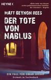 Cover von: Der Tote von Nablus