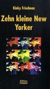 Cover von: Zehn kleine New Yorker