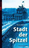 Cover von: Stadt der Spitzel