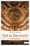 Cover von: Tod in Bayreuth