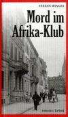 Cover von: Mord im Afrika-Klub