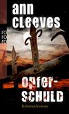 Cover von: Opferschuld