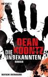 Cover von: Die Unbekannten