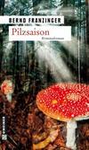Cover von: Pilzsaison