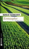 Cover von: Ernteopfer
