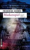 Cover von: Maskenspiel