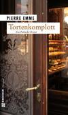 Cover von: Tortenkomplott