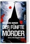Cover von: Der fünfte Mörder