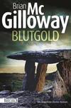 Cover von: Blutgold
