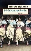 Cover von: Die Nacht von Berlin