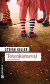Cover von: Kölner Totenkarneval
