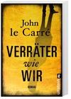 Cover von: Verräter wie wir