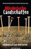 Cover von: Mörderische Landschaften