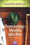 Cover von: Hundstage Wolfsnächte