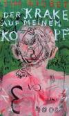 Cover von: Der Krake auf meinem Kopf
