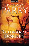 Cover von: Schwarze Dornen