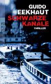 Cover von: Schwarze Kanäle