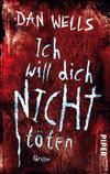 Cover von: Ich will dich nicht töten