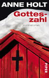 Cover von: Gotteszahl