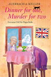 Cover von: Dinner for one, Murder for two