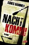 Cover von: Nacht, komm!