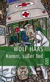 Cover von: Komm, süßer Tod